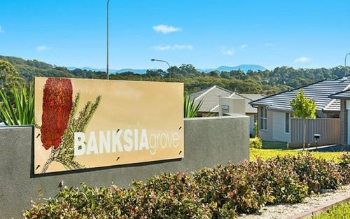 Banksia Grove Estate, Port Macquarie NSW 2444