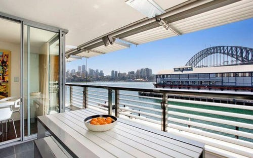 425/19 Hickson Road, Millers Point NSW