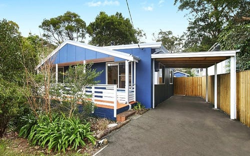 1 Cornelian Road, Pearl Beach NSW 2256