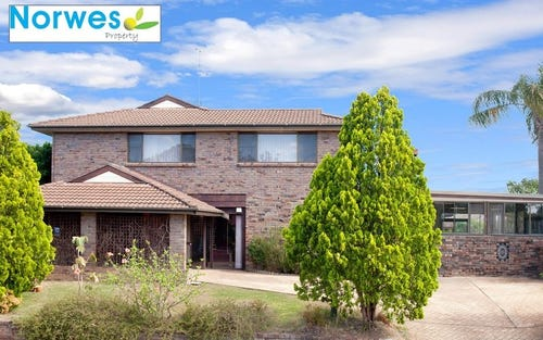 29 Sutherland Ave, Kings Langley NSW 2147