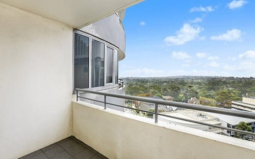 126/14 Brown Street, Chatswood NSW