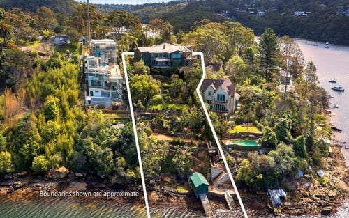 306 Edinburgh Road, Castlecrag NSW 2068