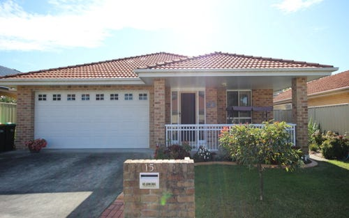 15 Robina Grove, Forster NSW 2428