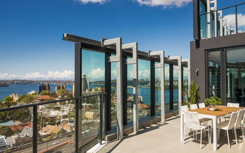 1701/80 Alfred Street, Milsons Point NSW 2061