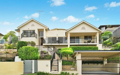 2 Francis Street, Hunters Hill NSW 2110