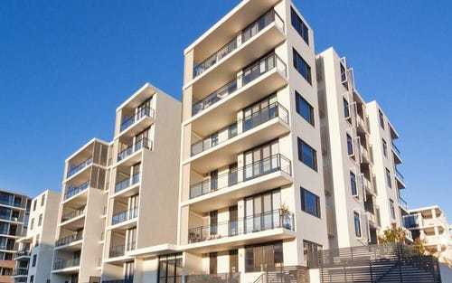 219/16 Baywater Drive, Wentworth Point NSW 2127