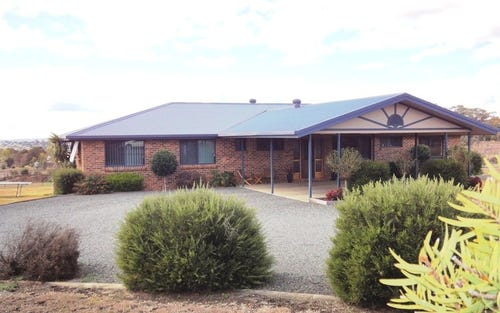 6 De fraines Lane, Inverell NSW 2360