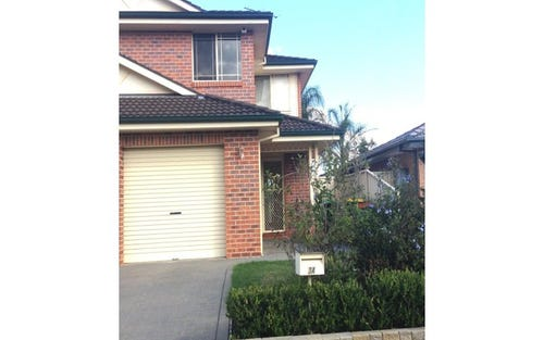 3a Duke Place, Green Valley NSW