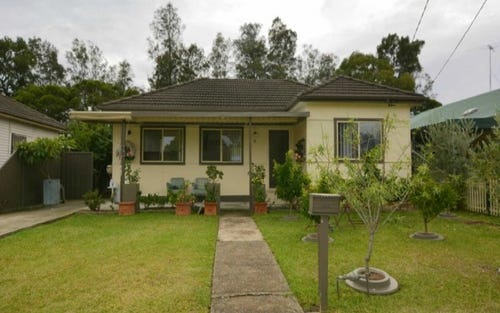 52 LEACH ROAD, Guildford NSW