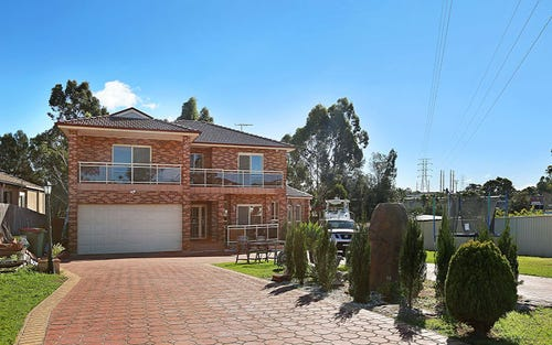 10 Chopin Close, Bonnyrigg Heights NSW 2177