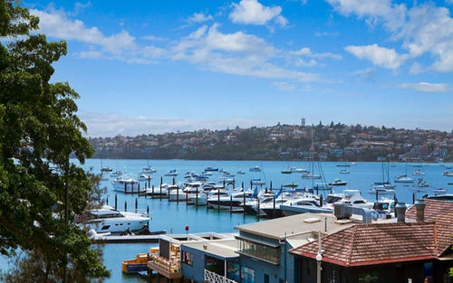 4/585 New South Head Road, Rose Bay NSW 2029