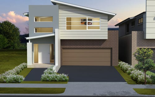 Lot 2054 Gunyah Drive, Mulgoa Rise Estate, Glenmore Park NSW 2745