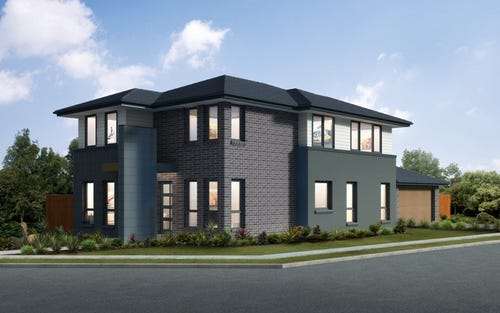 Lot 1191 Emerald Hills, Leppington NSW 2179