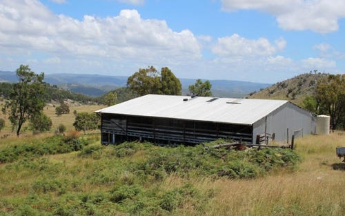 1759b Mount Mackenzie Road, Tenterfield NSW 2372