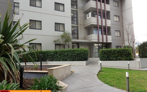 32/31-33 Campbell St, Liverpool NSW