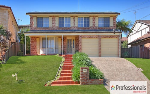 14 Amber Place, Bass Hill NSW 2197