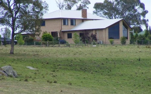 'Eltham',* Red Range Road, Glen Innes NSW 2370