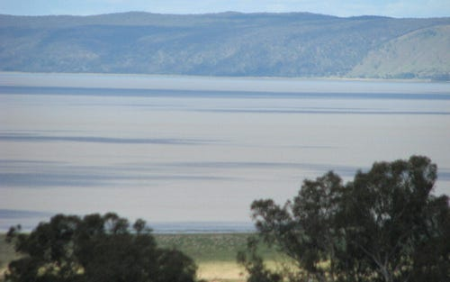 Samuels Run at Lake George off Collector Road, Collector NSW 2581