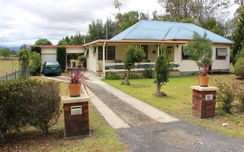 10 Thunderbolts Way, Gloucester NSW 2422