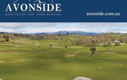 Avonside Road, Jindabyne NSW 2627