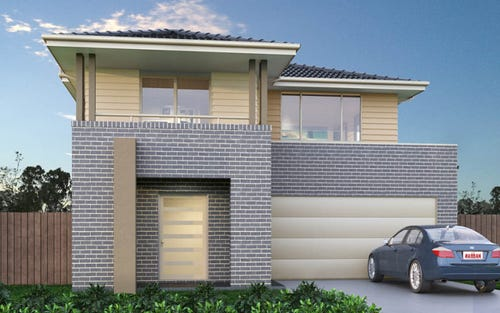 Lot 899 Winburg Drive, Edmondson Park NSW 2174