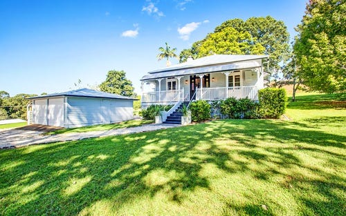 749 Houghlahans Creek Road, Pearces Creek NSW 2477