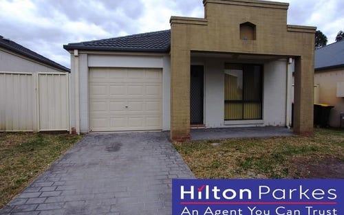 96 Parkwood Street, Plumpton NSW
