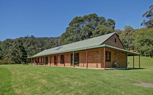 82-84 Old Cedar Track, Yellow Rock NSW 2527