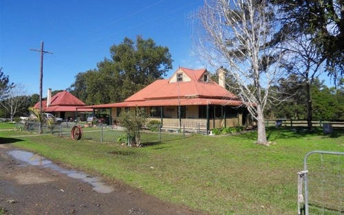 994 Markwell Rd, Markwell NSW 2423