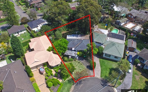 8 Edna Place, Ermington NSW 2115