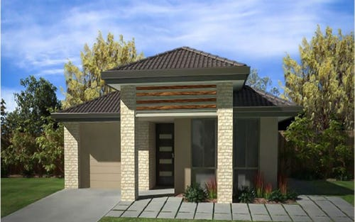 Lot 3359 Fishburn Street, Jordan Springs NSW 2747