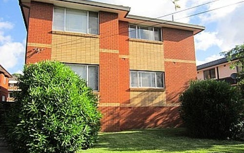 6/46 Lucerne Street, Belmore NSW