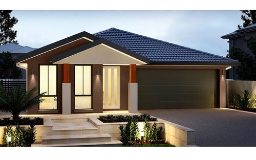 Lot 6099 Spitzer Street, Gregory Hills NSW 2557