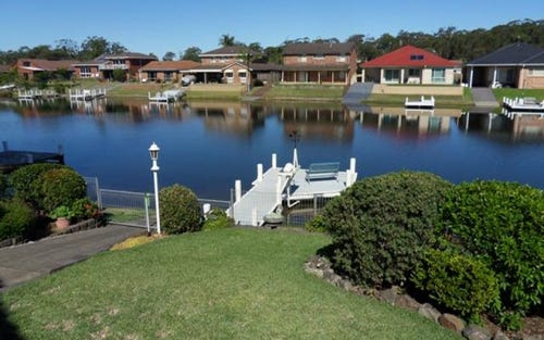 30 WHIMBREL DRIVE, Sussex Inlet NSW 2540