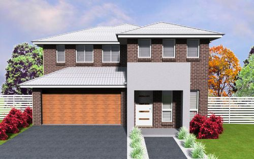 Lot 128 Road 2, Riverstone NSW 2765