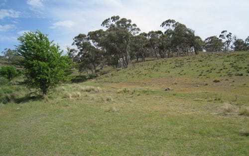 Lot 4 Stewarts Crossing Road, Braidwood NSW 2622