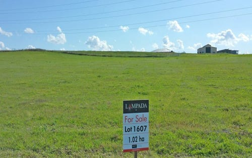 LOT 1607 Falcon Drive, Calala NSW 2340