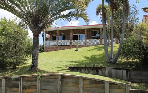 4 Hives Close, Coffs Harbour NSW 2450
