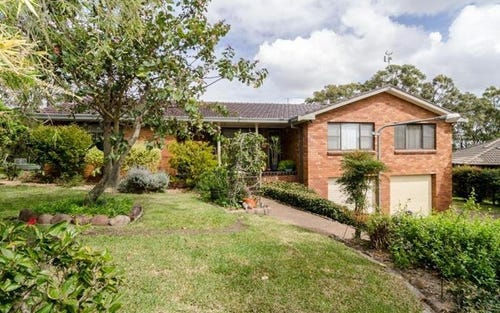 1 Saxton Close, New Lambton Heights NSW