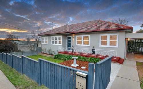 31 Hodson Avenue, Turvey Park NSW 2650