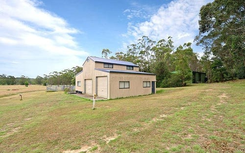 460 Wildes Meadow Road, Wildes Meadow NSW 2577