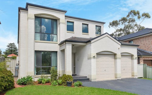 101 Eastview Avenue, North Ryde NSW