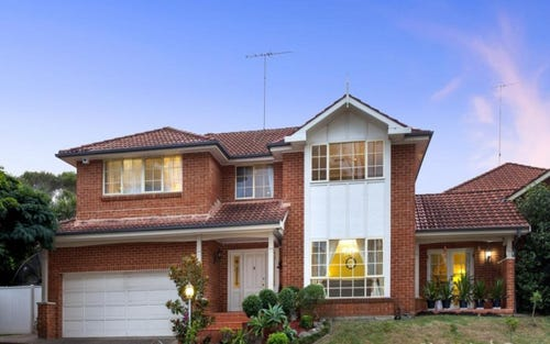 1/63 Darlington Drive, Cherrybrook NSW 2126