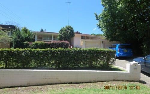 6 Garthowen Cres, Castle Hill NSW