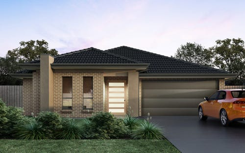Lot 129 Comberford Place, Prairiewood NSW 2176