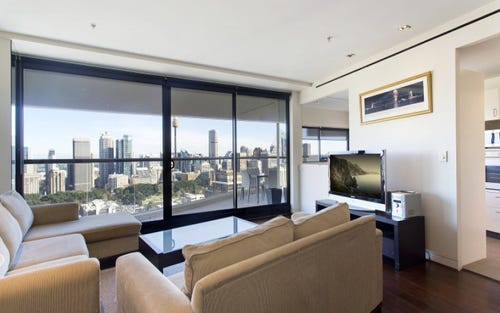 3102/184 Forbes Street, Darlinghurst NSW