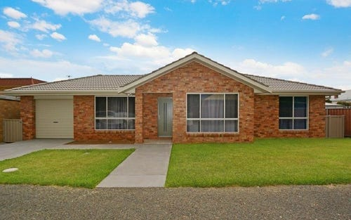20 Little Reservoir Street, Gunnedah NSW 2380