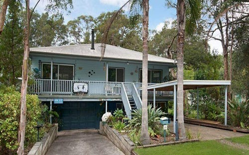 38 Cornelian Road, Pearl Beach NSW 2256