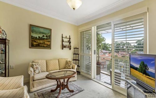 Independent Living Unit - 2 Bedroom Stage 2, Mosman NSW 2088