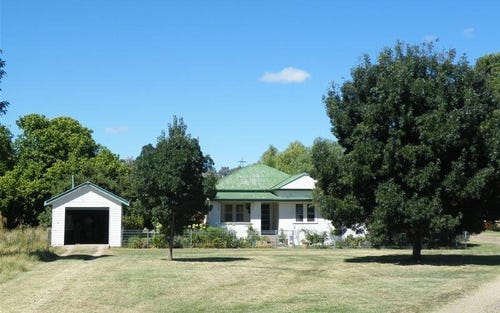 386 Wallabadah Road, Quirindi NSW 2343